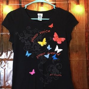 Girl Scouts Tee
